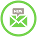 be first email icon