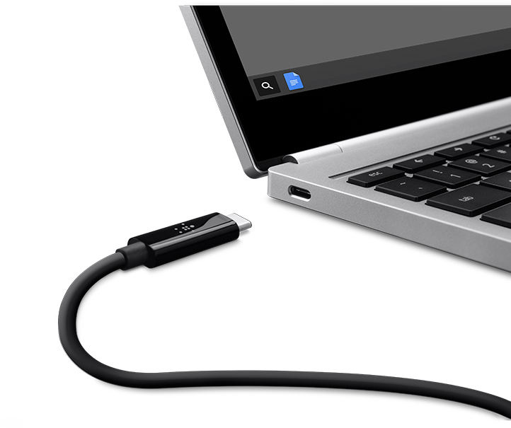 USB- C 3.1 和 Apple MacBook