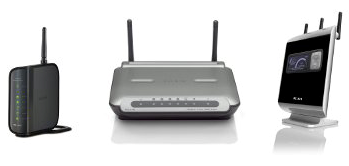 BELKIN N WIRELESS Router F5D8633 4