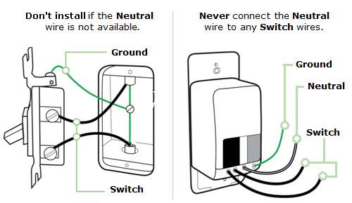 belkin official support - wiring your wemo wi-fi smart light switch, f7c030  belkin