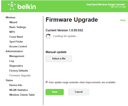 Updating firmware on belkin router dating cool