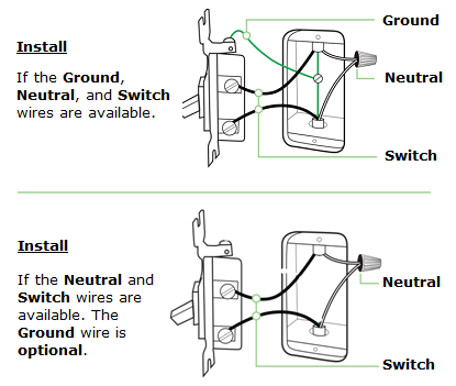 Belkin Official Support - Wiring your Wemo Wi-Fi Smart Light ... on testing a light switch, wiring diagram switch, relay wiring switch, reverse light switch, power a light switch, fog light switch, 3 way light switch, wiring lights in series, single pole light switch, grounding a light switch,